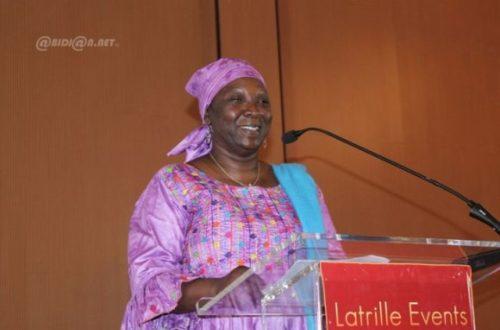 Article : Mariam Sy Diawara fait d'Abidjan la capitale du Web Africain