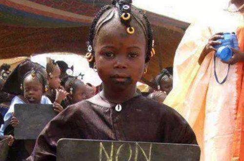 Article : Journée mondiale de l'excision, mon cœur est en berne