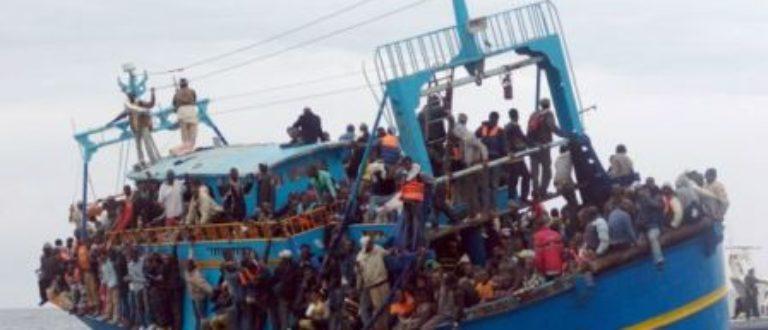 Article : Les blogueurs invités à s'intéresser à la thématique de la migration