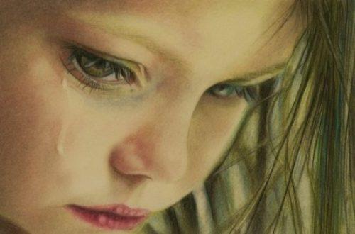 Article : Les larmes du départ