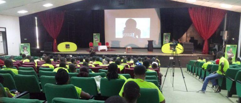 Article : Moov Cyberlab : une opportunité de formation sur le numérique pour les jeunes