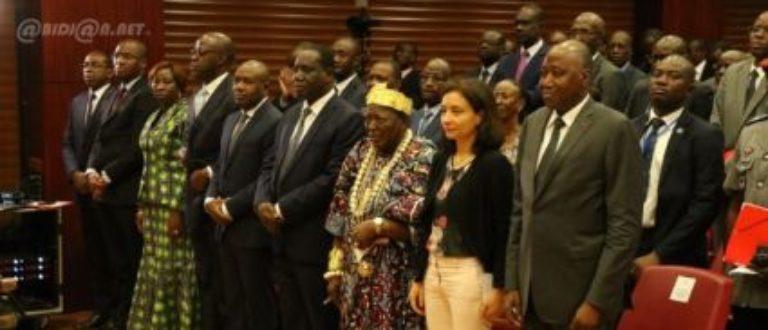 Article : Après 5 ans d'exécution, le C2D franco-ivoirien présente un bilan positif