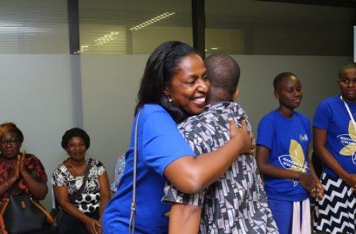 Article : Belife Insurance redonne espoir aux orphelins