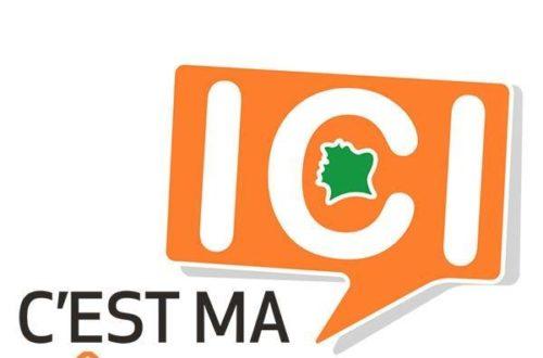 Article : ICI, C'Est Ma Côte d'Ivoire : un média citoyen voit le jour