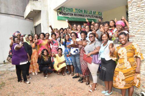 Article : Get Up Woman, un séminaire pour booster l'entrepreneuriat féminin en Côte d'Ivoire