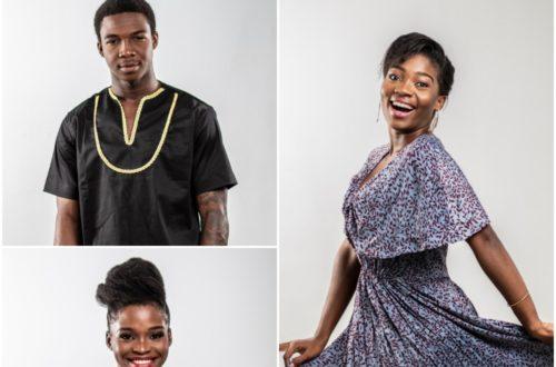 Article : MTV SHUGA BABI dévoile sa sélection de jeunes talents ivoiriens