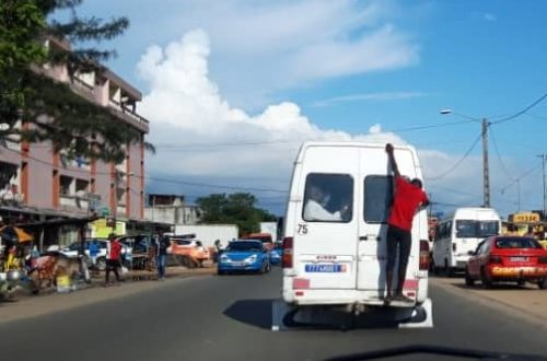 Article : Transport urbain : circuler à Abidjan, quelle misère !