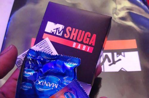 Article : MTV Shuga Babi : un «remède» pour stopper la propagation du Sida chez les jeunes