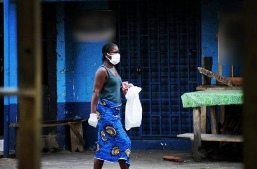 Article : Vivre avec le Covid-19, un défi majeur pour les pays africains
