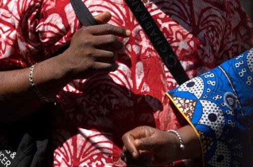 Article : La solidarité féminine, clé pour l'épanouissement des femmes