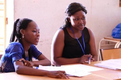 Article : Législatives en Côte d'Ivoire : les femmes toujours à la traîne
